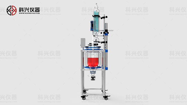 上海玻璃反应釜常见故障怎么解决