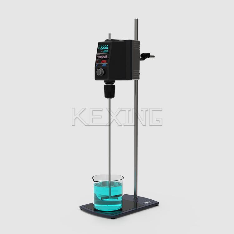 顶置式电动搅拌器