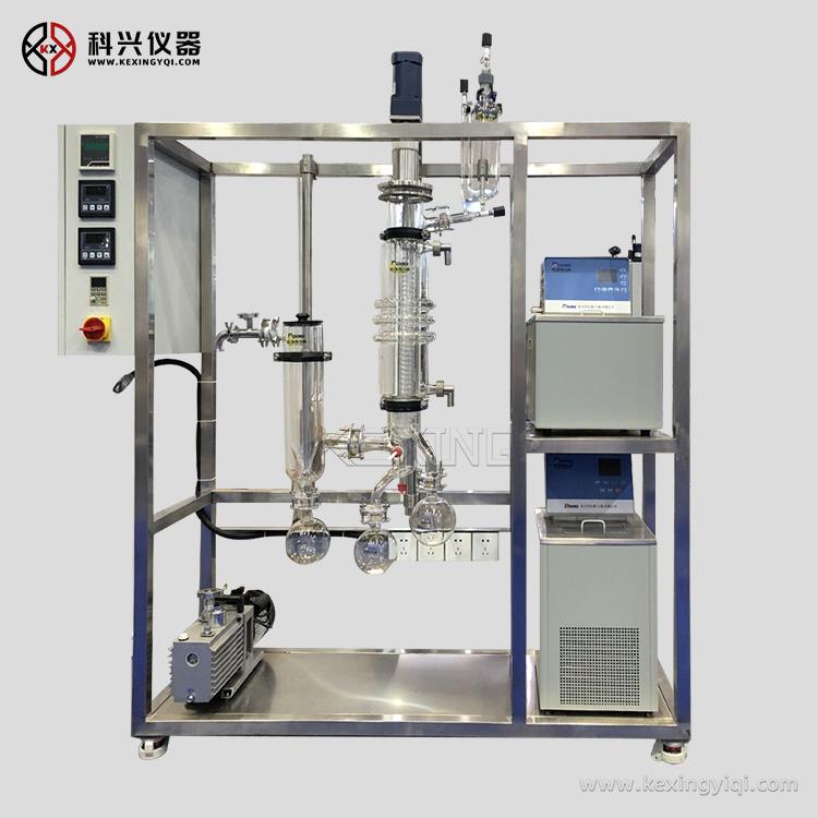 FMD短程分子蒸馏装置