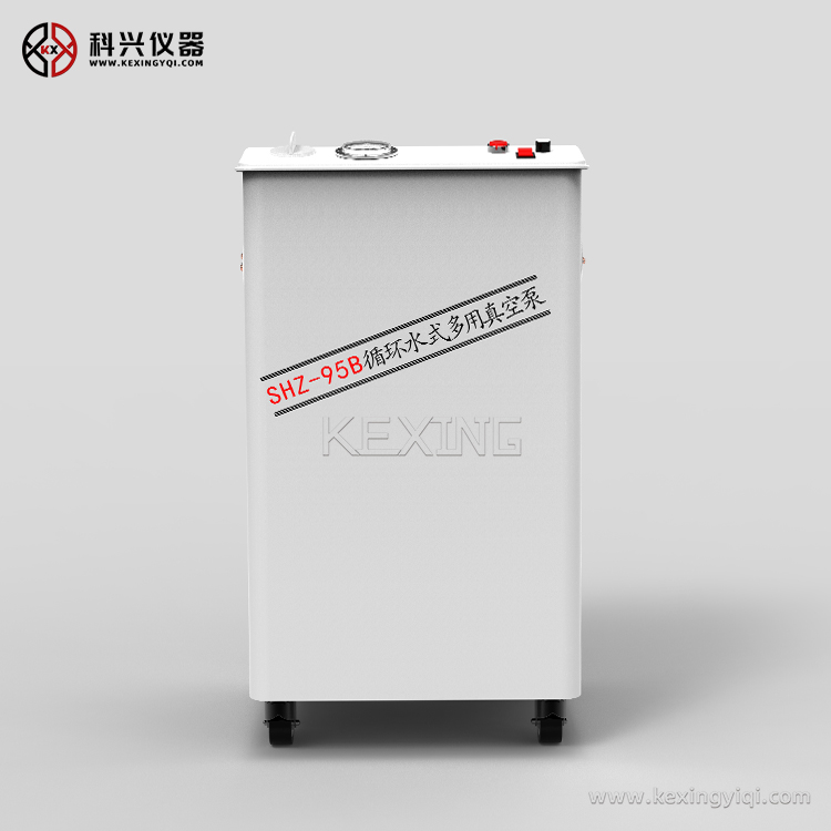 SHZ-95B防腐五抽循环水真空泵